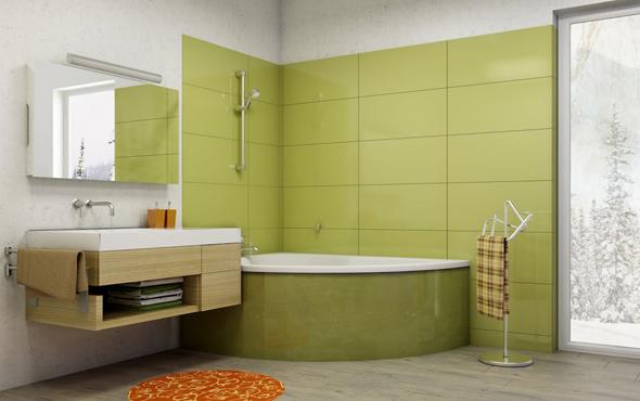 remplacer baignoire par douche salle de bain personne mobilit r duite. Black Bedroom Furniture Sets. Home Design Ideas